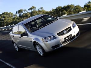 2006 Holden Commodore Omega